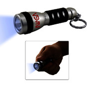 The Viper Flashlight Key Chain