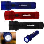 The Amenia 14 LED Flashlight