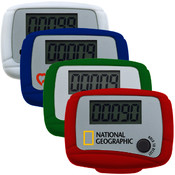 BioGreen Marathon Pedometer