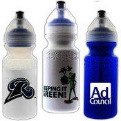Simpli Pure Filtered BioGreen Water Bottle