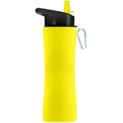 The Ultimate Squeeze Bottle-Yellow