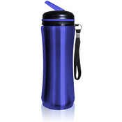 Stainless Steel Water Bottle-Blue