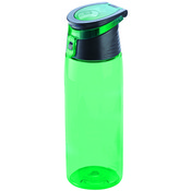 Green Tritan Water Bottle