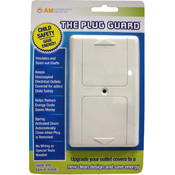 Plug Guard Energy Saving Outlet Cover