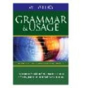 Webster'S Grammar And Usage Reference Guide