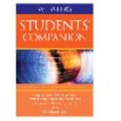 Webster'S Students' Companion