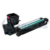 Compatible KONICA-MINOLTA Toner A0WG0DF Magenta