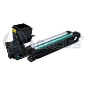 Compatible KONICA-MINOLTA Toner A0WG07F Yellow