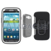 OtterBox Defender Series for Samsung Galaxy S III - Glacier