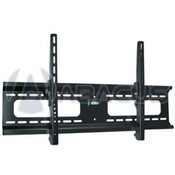Ultra Thin Tilting Wall Mount Bracket For HDTV 37-63