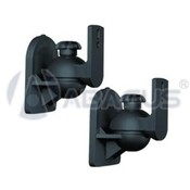Adjustable Knob Wall Brackets For Home Theater Speakers