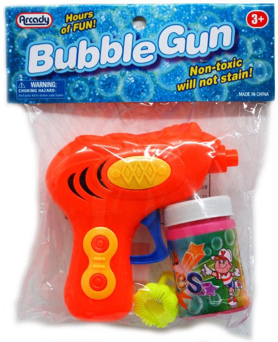 BUBBLE GUN [2131923]