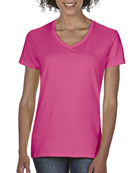 Wholesale Comfort Colors Women 39 S Midweight Rs V Neck T