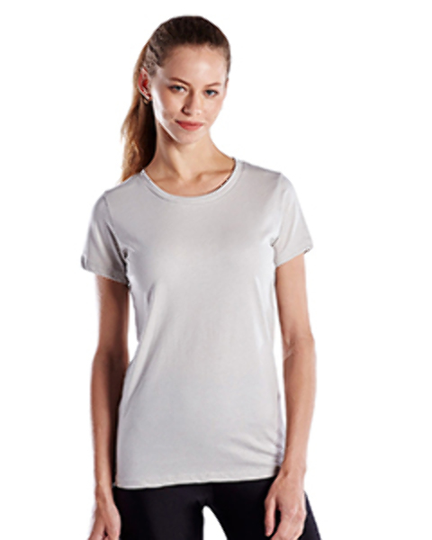 Wholesale Us Blanks Women 39 S Made In Usa Short Sleeve Crew