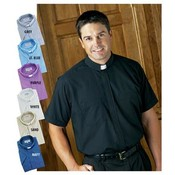 Autom Clergy Shirt
