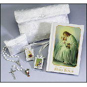 Traditional Memories Satin Purse Set