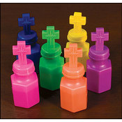 Cross Bubble Bottle Assortment