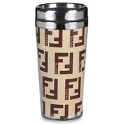 Faith Travel Coffee Tumbler