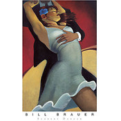 Poster - Scarlet Dancer Wholesale Bulk