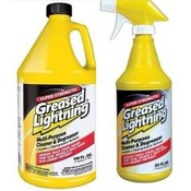 Greased Lightning Multi Purpose Cleaner &amp;amp; Degrease