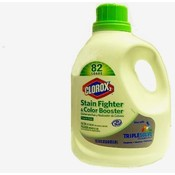 Clorox 2 Stain Fighter and Color Booster 112oz