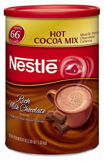Wholesale Hot Cocoa - Bulk Hot Chocolate