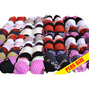 Assorted Plus Size Bras