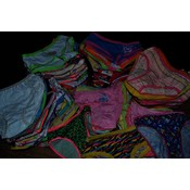 Assorted Girls Underwear