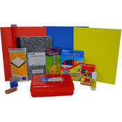 School Supply Elementary Kit