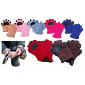 Kids & Adults Mittens Assortment- 60 Units Wholesale Bulk