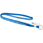 Lanyards-Best Teachers-Asstd