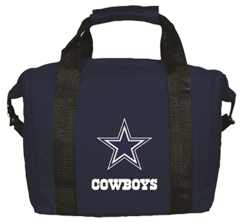 DALLAS COWBOYS 12 Pack Soft-Sided Cooler (2183306)