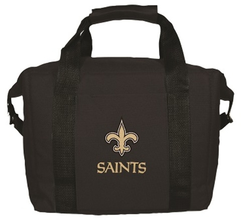 New Orleans SAINTS 12 Pack Soft-Sided Cooler (2183466)