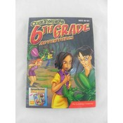Clues Finder Cd- 6Th Grade Cd Only