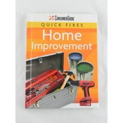 Hardcover Quick Fix- Home Improvement