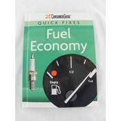 Hardcover Quick Fix- Fuel Economy