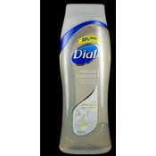 Dial Body Wash 24 Oz- White Tea And Vitamin E