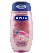 Nivea Shower Gel 8.4 Oz- Waterlily With Sunflower
