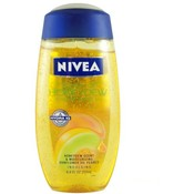 Nivea Shower Gel 8.4 Oz- Honeydew With Sunflower