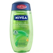 Nivea Shower Gel 8.4 Oz- Lemon Grass