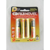 Alkaline C Digital Battery 2 Pack Wholesale Bulk