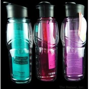 Hydration Bottle 14 Oz - Home Presence Assortment Wholesale Bulk