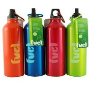 Hydration Bottle 17 Oz - Fuel Assorted Wholesale Bulk