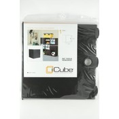 1 Door- iCube Black