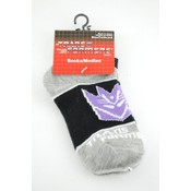 Boys Socks 1 Pair (Assorted Sizes) Transformer