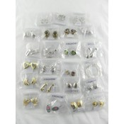 Jordache Earrings- Assorted Styles