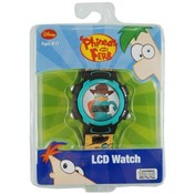 Kids Watch- Phineas & Ferb Wholesale Bulk
