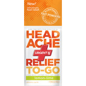 UrgentRx Headache Relief to Go