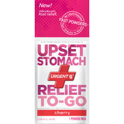 UrgentRx Upset Stomach Relief to Go