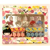 b309- totally pamper me nail set